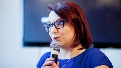 Ana-Maria Diceanu, de la GMP la propria agentie: Totul a inceput atunci cand am realizat ca abordarea situatiilor de criza este o Cenusareasa in universul de PR