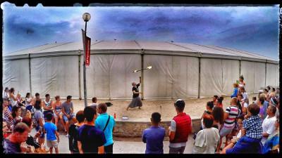 Weekend magic pe 23 – 24 iunie, la Târgul de Sânziene de la Grădina cu Artiști