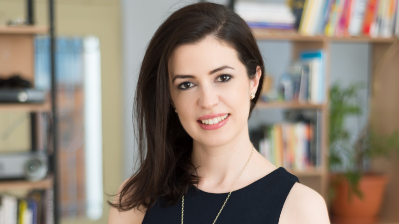 [Unde ești, brandingule?] Adriana Liuțe (Storience): Au fost vreo trei luni în care atenția companiilor s-a mutat de la branding spre stradă. Dar această situație nu s-a prelungit