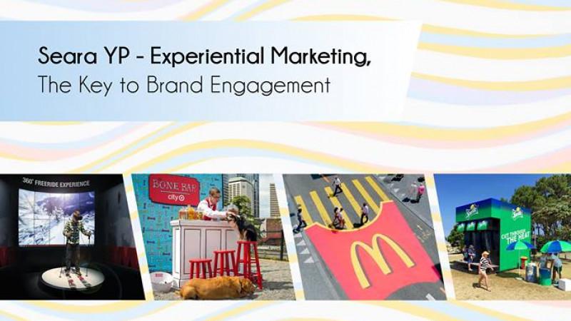 IAA Young Professionals Cluj organizează un eveniment dedicat experiențelor de brand