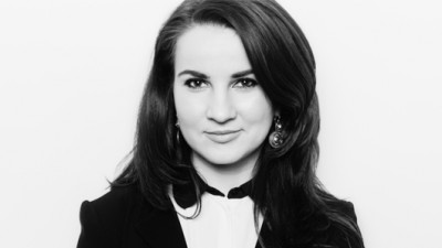 """[PR-ul față cu reacțiunea] Alexandra Radu (Rogalski Damaschin), citându-l pe Jeff Goodby: """"În 10 ani de acum, brandurile vor fi sociale sau nu vor mai fi deloc"""""""