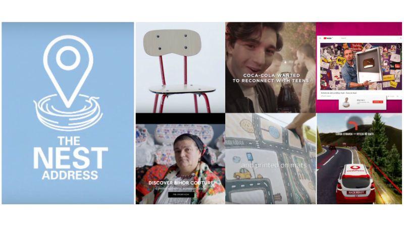 [UPDATE] Cannes Lions. Publicis obtine inca un Silver pentru Romania. Alte 13 shortlisturi la Direct, Media, PR si Product Design pentru 7 campanii romanesti