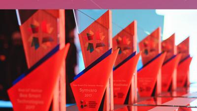 Ultima săptămână de înscriei la Central European Startup Awards
