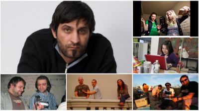 Friends\TBWA Bucharest cu 15 ani în portofoliu