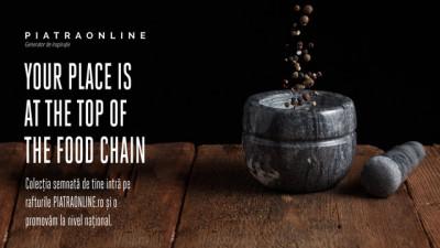 PIATRAONLINE și Marks lansează competiția FoodRocks dedicată designului de obiect de bucătărie