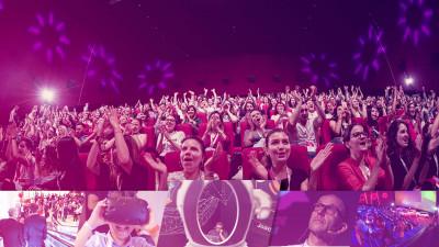 iCEE.fest 2018 s-a încheiat: peste 3.700 de participanți au transformat Bucureștiul în Capitala Internetului din Europa