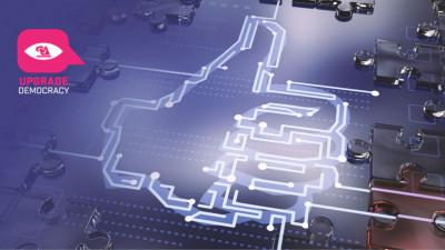 Cum poate tehnologia să influențeze comunicarea politică si publică? Date, strategii și instrumente digitale vor fi dezbătute în cadrul iCEE.fest 2018, joi și vineri