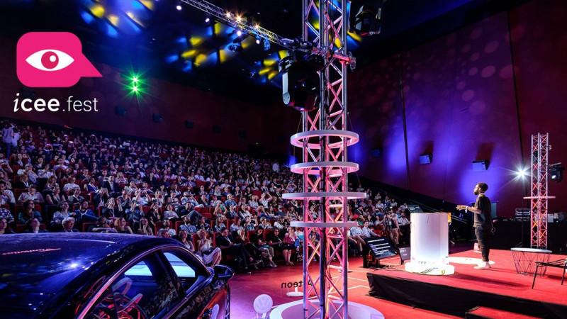 Bucurestiul este Capitala Internetului pentru 2 zile, săptămâna viitoare. iCEE.fest 2018 în cifre, înainte de oprirea vânzării biletelor