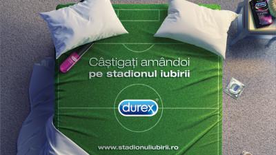 Minio Studio extinde colaborarea cu Durex în Bulgaria și Serbia