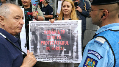 Mădălina Bacaim (Grup Combatere Fake News): Plaja media e tristă pentru că are o mare problemă de credibilitate și, mai ales, de identitate