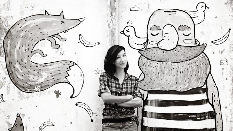 [Unde ești, brandingule?] Ioana Biţin (Onomatopy): În ultimii ani își ițesc capul tot mai multe branduri mici, locale, ceea ce e îmbucurător