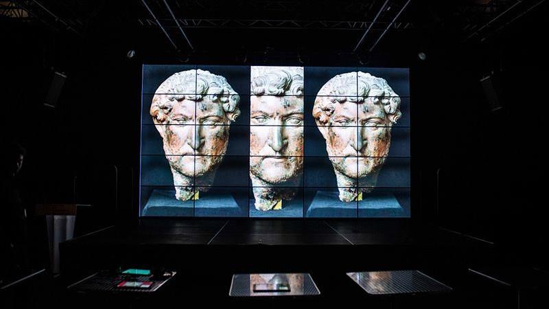 Cultura și tehnologia țin capul de afiș la FITS 2018 în Hospoturile Culturale BRD: În premieră la FITS, Laboratorul de Imaginar și peste 500 de opere de artă în muzeul digital Micro-Folie