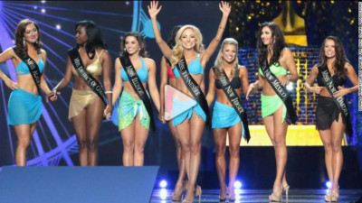 S-a decis: din 2019, fara costume de baie la Miss America. Ce ne facem?