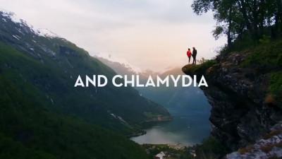 În țara fiordurilor și a clamidiei