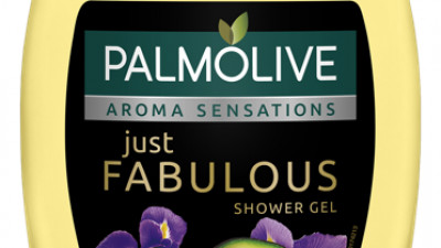 Dezvăluie-ți strălucirea cu noile geluri de duș Palmolive Aroma Sensations So Luminous și Just Fabulous