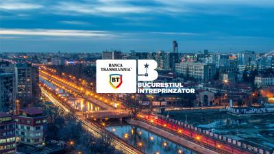 Effie pentru Bucurestiul Intreprinzator, un program marca BT