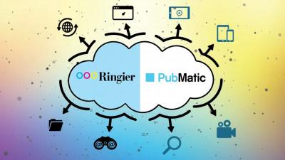 Ringier România și Pubmatic își unesc forțele. Parteneriatul în premieră locală ce va dezvolta piața locală de publicitate programatică