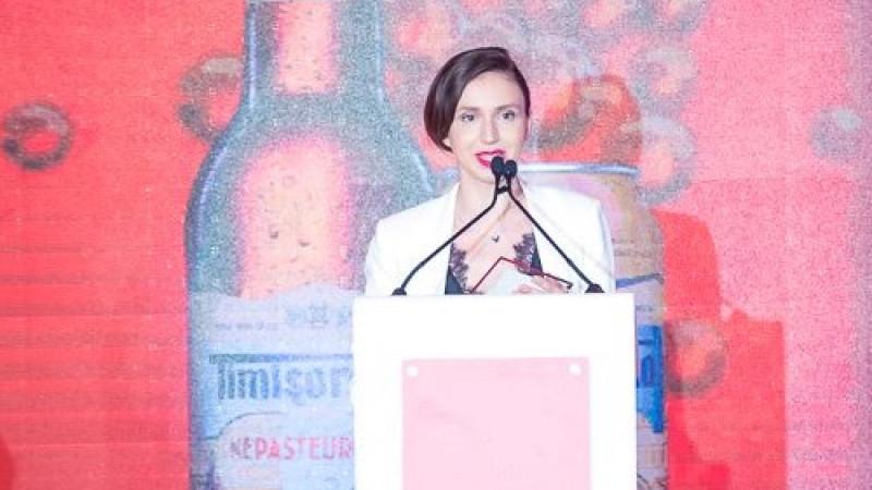"""Timișoreana Nepasteurizată a fost votată de către consumatorii din România """"Produsul anului 2018"""" în categoria de bere"""