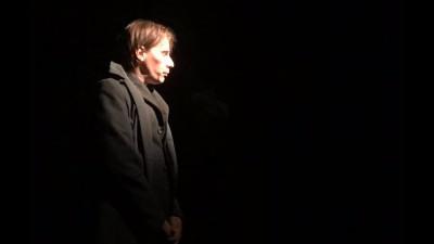 """Marius Manole: """"Nu cred ca actorul trebuie sa stea spectator la viata politica. Nu-i usor. Dar uneori e o provocare mai mare decat arta."""""""