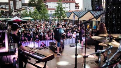Drumul artiștilor începători - de la muzică la industrie muzicală - cu Anca Lupeș și Cosmin Marcu