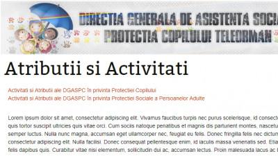 România, această dolorem care ipsum