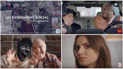 [YouTube Romania Ads Leaderboard] 4 productii romanesti in topul celor mai populare 5 reclame din primul trimestru al anului
