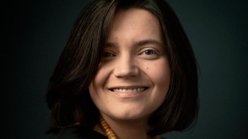 [De ce boicot?] Ana-Maria Caia: Companiile sunt apolitice, dar aici nu vorbim de politică, ci de minciună și gunoi informațional periculos