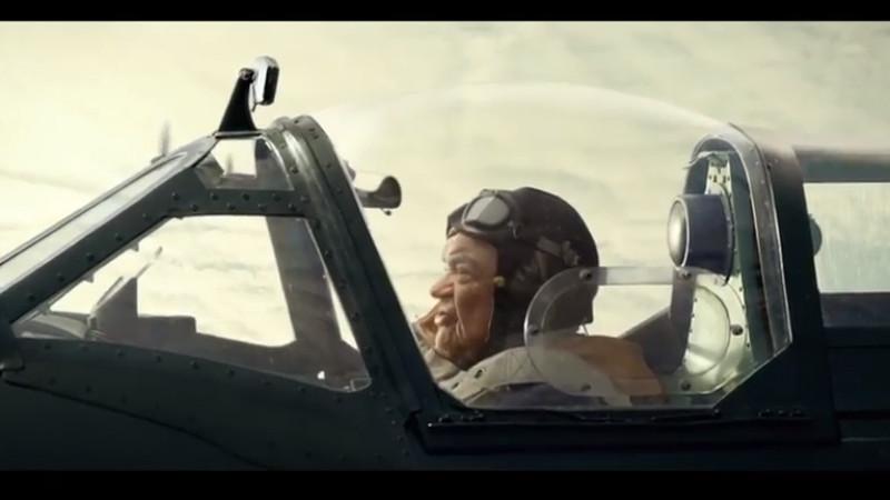 Dunkirk, varianta comică