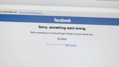 Cum a fost influențat votul în Marea Britanie pe Facebook