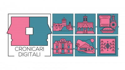 Patrimoniul se (re)găsește prin #CronicariDigitali și primește like de la Millennials