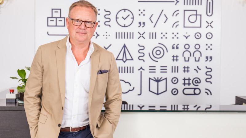 Steve Harding (Global CEO, Geometry): Industria noastra abia incepe sa realizeze ca ecommerce-ul este un spatiu cu potential creativ
