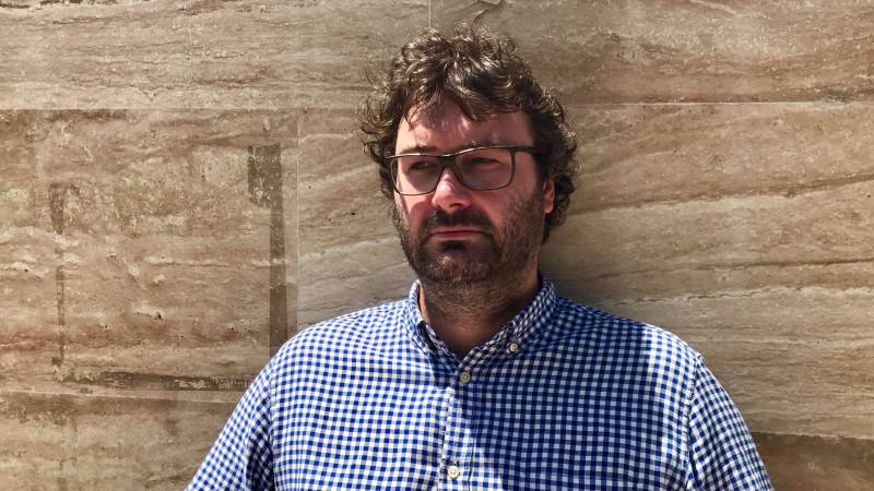Un doctorat despre Piata Victoriei. Henry P. Rammelt: Protestele din Romania au gasit modalitati inovatoare de a se pozitiona in discursul public