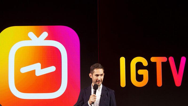 Instagram este pe drumul cel bun
