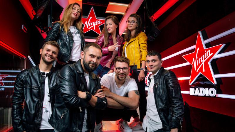 Virgin Radio România likes V8 Interactive's activity