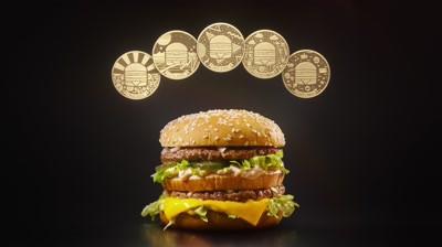 McDonald's - MacCoin