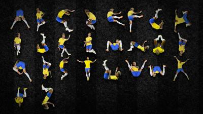 Fontul tavalelilor dramatice, dedicat lui Neymar