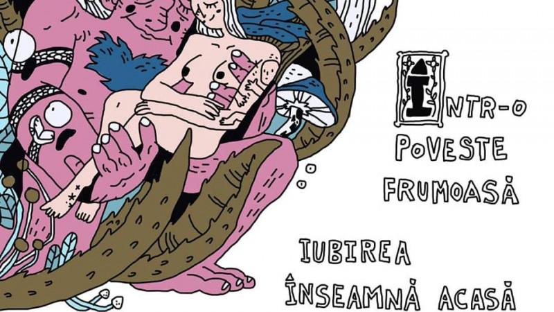 Primitivo și Dulăul au o singură recomandare: uitați-vă la desene animate!