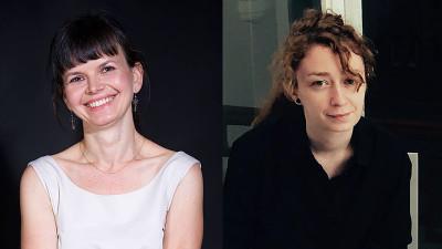 Ce fac anii de yoga din publicitari? Din atelierul SUAV, explica Ramona Sima si Sanziana Serbanescu