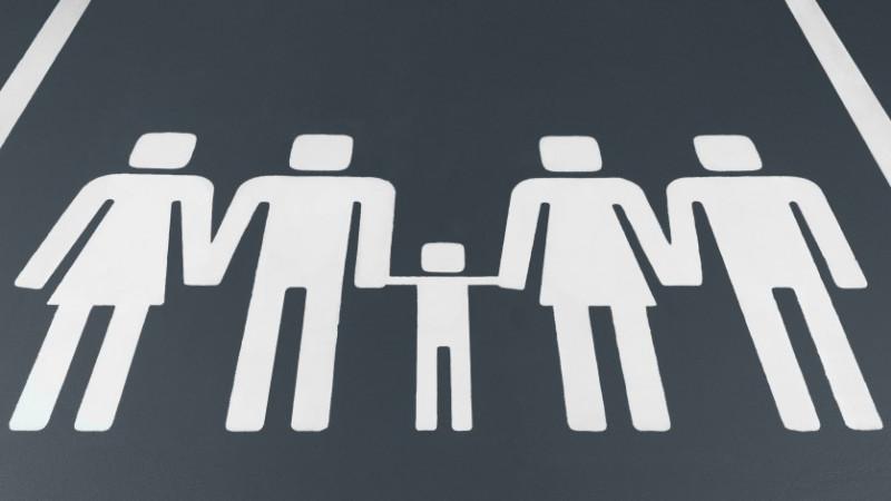 Parcare pentru toate tipurile de familii, tradiționale sau nu