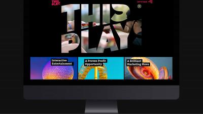 ThisPlays - Website