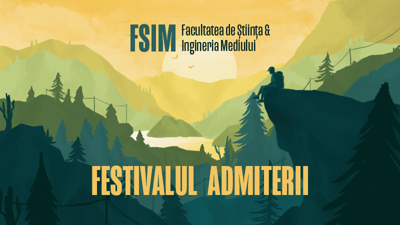 Vitrina Advertising te trimite la festival. Sau la facultate. La FSIM