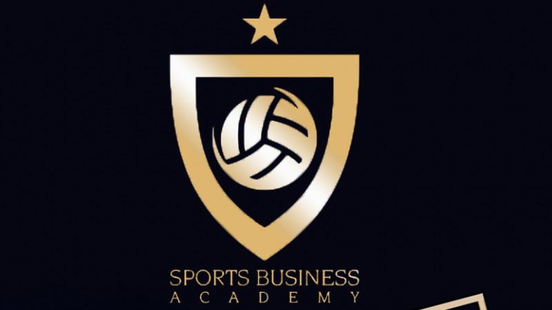 Sports Business Academy acreditată la nivelul Uniunii Europene