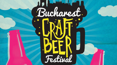 Cea de-a treia ediție a Bucharest Craft Beer Festival la Verde Stop. Primul festival de bere craft din România lansează propriul său Manifesto