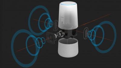 Huawei își lărgește gama de produse și lansează prima boxă inteligentă, cu asistentul virtual Alexa integrat