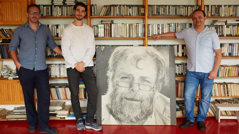 """O nouă viziune în cultură și educație: Fundația9 și Fondul de Cinema """"Lucian Pintilie"""""""