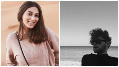 [Noii publicitari] Andreea și Codrin. Artă și social media la Geometry