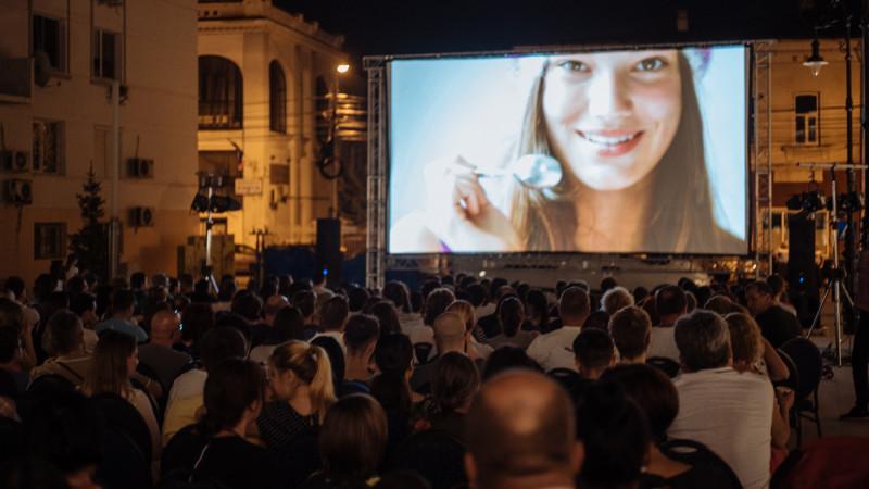 Premiere românești și proiecții-surpriză la Divan Film Festival