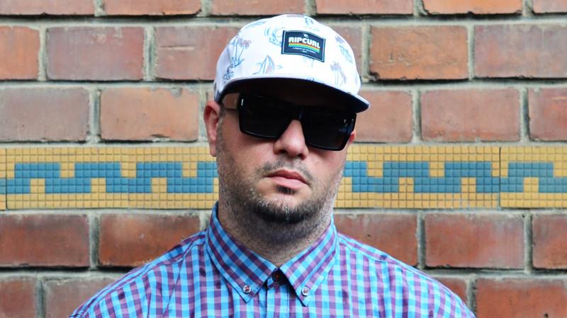 Marc Bortun este noul director de creatie al Rusu+Bortun Brand Growers
