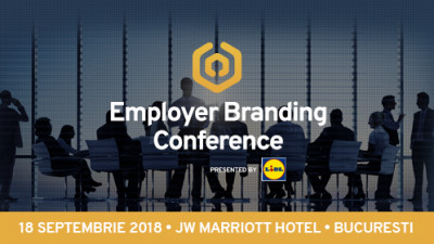 Află ultimele tendințe în employer branding