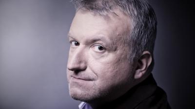 [Adland prin vecini] Janez Rakušček (Luna\TBWA Slovenia): E nevoie de curaj pentru a păstra perspectiva a ceea ce e bine și rău; cel fel de opinii avem despre lume și cum am vrea s-o schimbăm